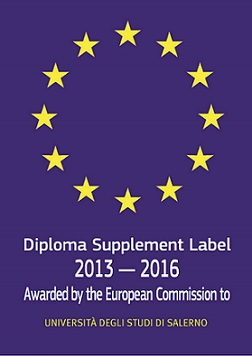 Label Diploma Supplement