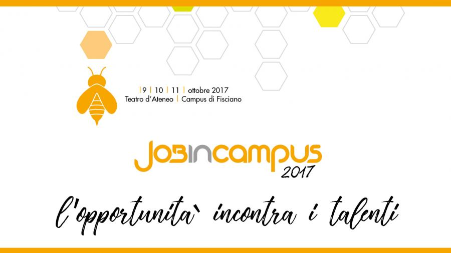 Job In Campus 2017